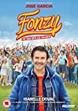 Fonzy [ NON-USA FORMAT, PAL, Reg.2 Import - United Kingdom ]