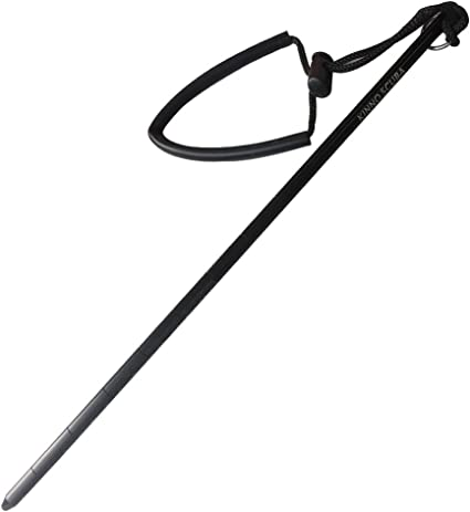 Prettyia 3x Scuba Diving Long Stick Pointer Rod Underwater Lobster Stick w//Landyard