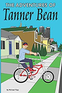 Win A Free The Adventures of Tanner Bean