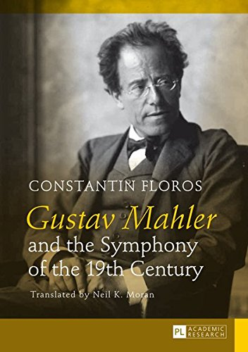 Download Gustav Mahler and the Symphony of the 19th Century: Translated by Neil K. Moran pdf