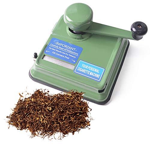 XRXX Manivela del Cigarrillo del Rodillo De La Máquina ...