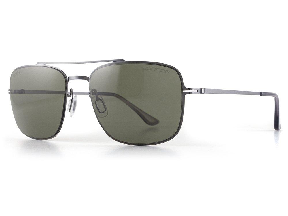 Sundog Eyewear 176111 Ultralight Sunglasses, True Blue