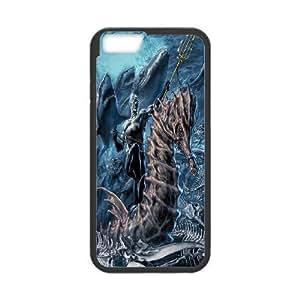 Generic Case Aquaman For iphone 5 5s Inch 221S3E8281