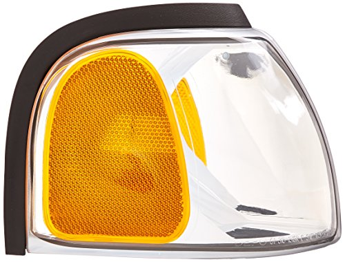 Depo 316-1519R-US Mazda Pickup Passenger Side Replacement Parking Light Unit without ()
