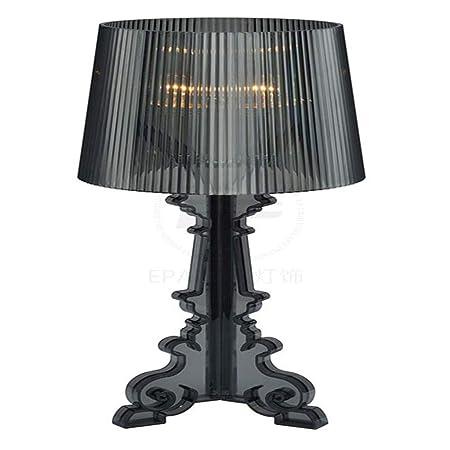 HLHHL-Lamp LáMpara De Mesa LáMpara De Mesa De TriáNgulo Romano ...