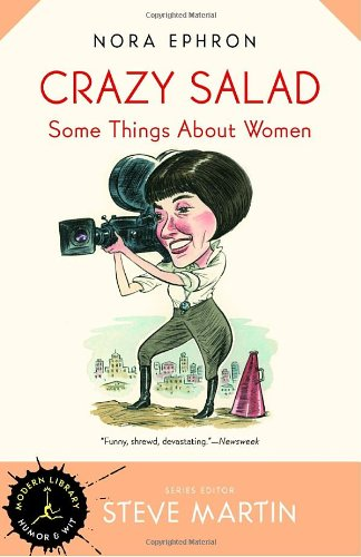 Download Crazy Salad: Some Things About Women (Modern Library Humor and Wit) ebook