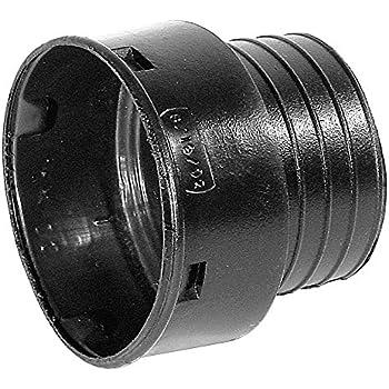Corrugated 4 Inch Drain Pipe Adapter