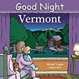 Good Night Vermont, Michael Tougias, 1602190178