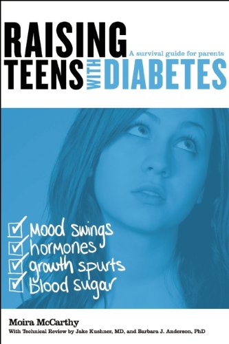 Download Raising Teens with Diabetes: A Survival Guide for Parents
