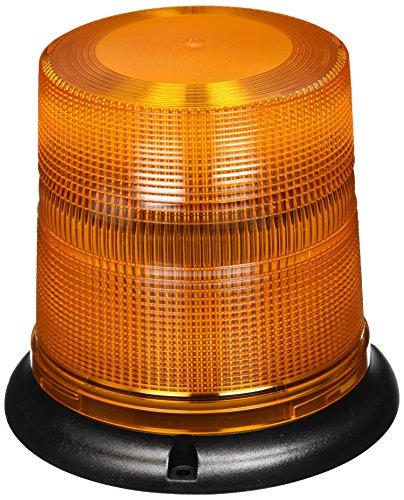 HELLA K-LED 50 Baliza LED fija ámbar, Ambar