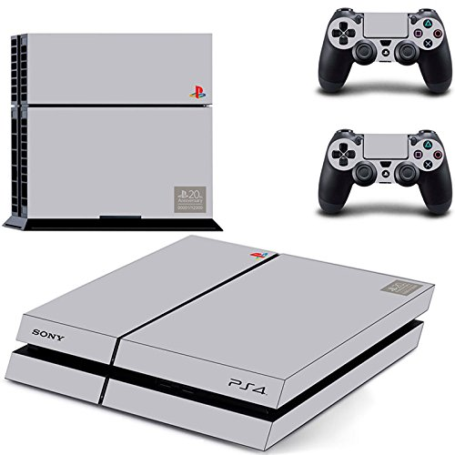 ps4 anniversary edition console - 6