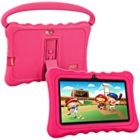 Kids Tablet,Auto Beyond 7 inch Tablet for Kids Google...