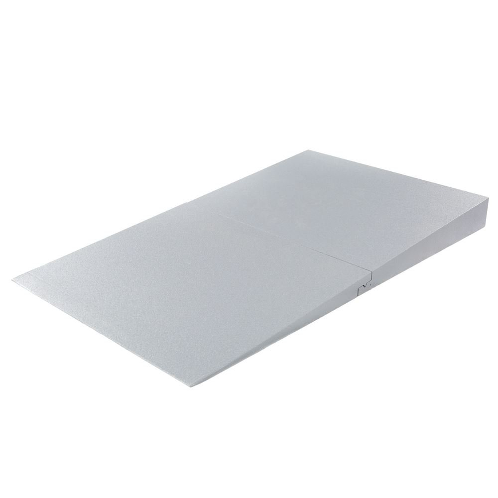 ADA Compliant Silver Spring Solid Foam Threshold Ramp