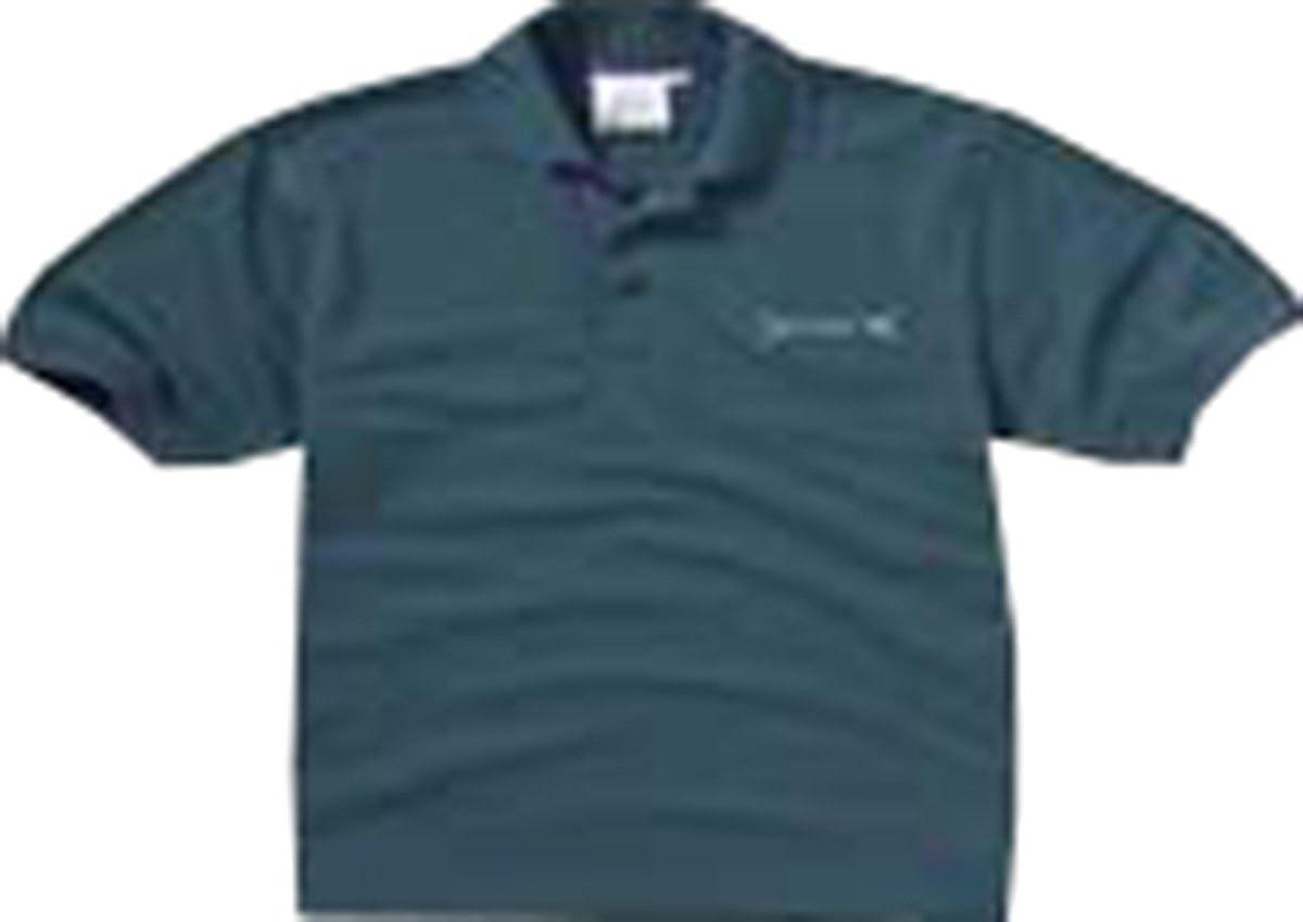 Scout Polo con punta de: Amazon.es: Ropa y accesorios