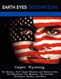 Casper, Wyoming, Johnathan Black, 1249218195