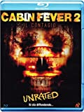 Cabin Fever 2 - Il Contagio [Blu-ray] [IT Import]