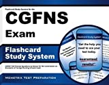 Flashcard Study System for the CGFNS Exam: CGFNS Test Practice Questions & Review for the Commission on Graduates of Foreign Nursing Schools Exam (Cards) 1 Flc Crds edition by CGFNS Exam Secrets Test Prep Team (2013) Cards