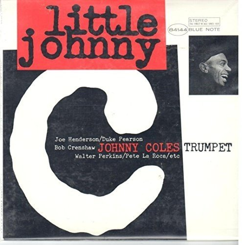 CD : Johnny Coles - Little Johnny C (Japanese Mini-Lp Sleeve, Remastered, 24 Bit Remastered, Japan - Import)