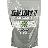 Valken Tactical BBs - Infinity 0.25G Bio-1 kg-White
