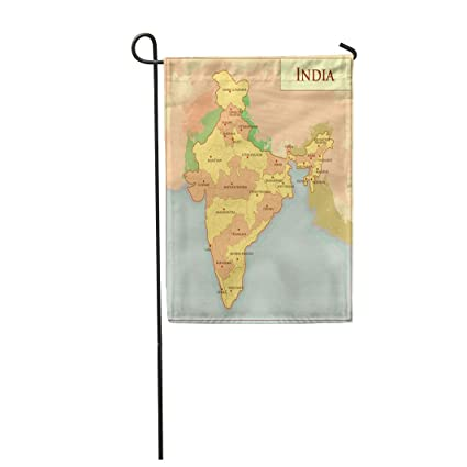 Amazon com : Tarolo Decoration Flag Political of Physical