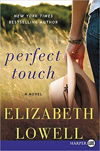 Book Perfect Touch: A Novel