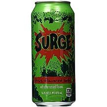 SURGE, 4 ct, 16 FL OZ Cans