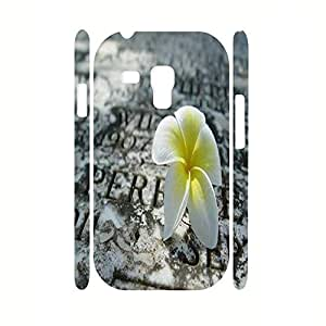 Fashional Antiproof Beautiful Pattern Hipster Phone Shell Accessories for Samsung Galaxy S3 Mini I8200 Case