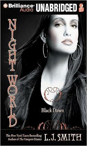 night world black dawn