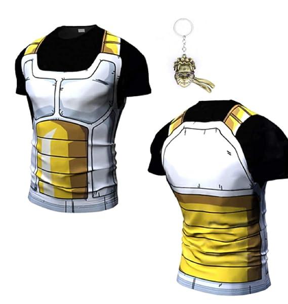 Amazon.com: JarilnMo - Camiseta de manga larga para hombre ...