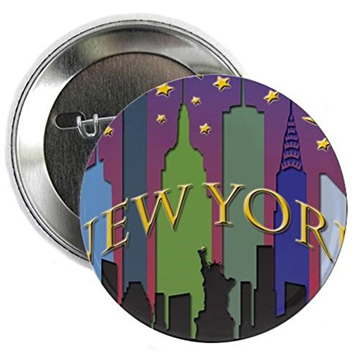 cafepress-new-york-city-skyline-rainbow-225-button-225-button