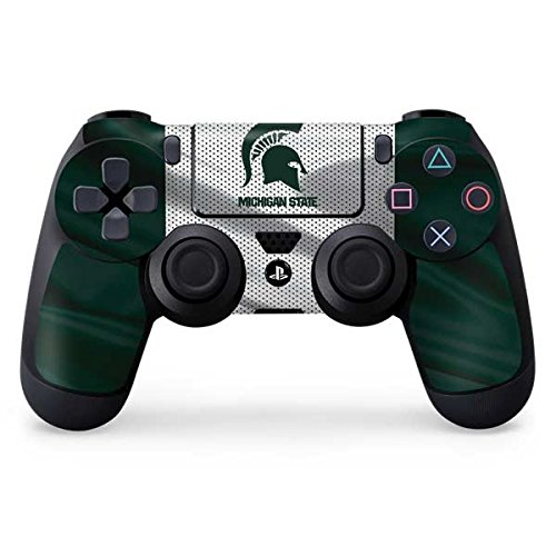 Michigan State University PS4 Controller Skin – Michigan State University Spartans Jersey | Schools & Skinit Skin