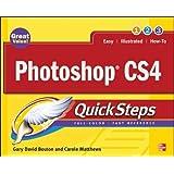Photoshop CS4 QuickSteps (Consumer Appl & Hardware - OMG)