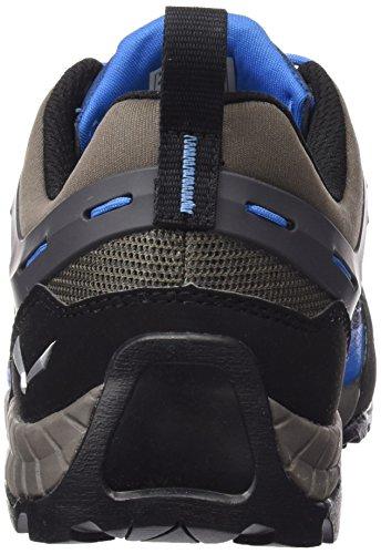 black Da Arrampicata 3 0947 Blu Uomo Salewa Scarpe Blue Firetail Out mayan wgUwqA
