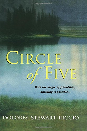 Circle Of Five (Circle, Book 1)