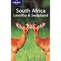 Lonely Planet South Africa Lesotho & Swaziland 6th Ed.: 6th Edition