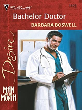 book cover of Bachelor Doctor