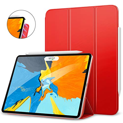 (MoKo Magnetic Smart Folio Case Fit iPad Pro 11