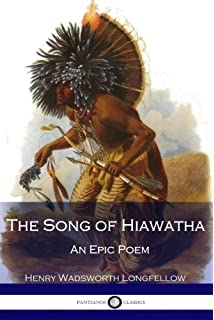 the song of hiawatha dover thrift editions henry wadsworth  the song of hiawatha an epic poem