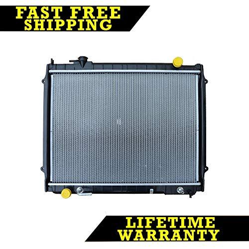 02 toyota tacoma radiator - 3