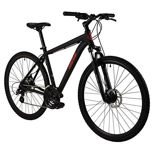 Nashbar Dual Sport Disc Hybrid Bike