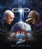 Devin Townsend Presents: Ziltoid Live at the Royal [Blu-ray]