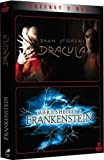 Dracula + Frankenstein