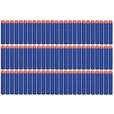 Nerf N-Strike Elite Dart Refill Pack (75 Darts) by Nerf that we recomend individually.