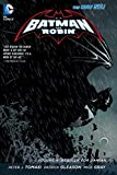 batman and robin vol 4 requiem for damian the new 52