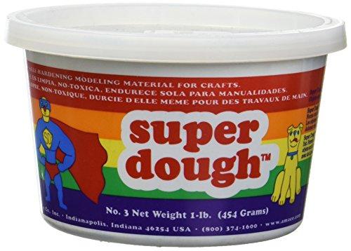 amaco super dough - 2