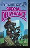 Special Deliverance, Clifford Simak, 0345291409