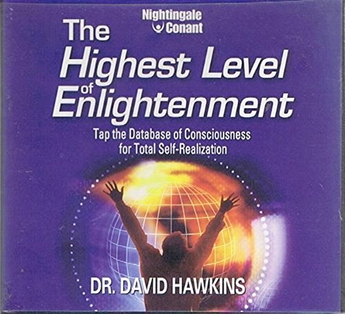The Highest Level of Enlightenment. Tap the Database of Consciousness for Total Self-realization. 7-cd - Northgate Stores