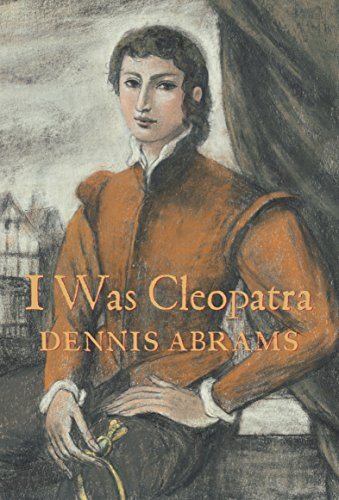 I Was Cleopatra by Groundwood Books