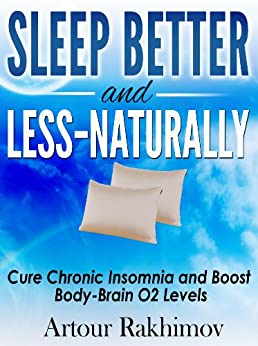 Cure Chronic Insomnia Naturally