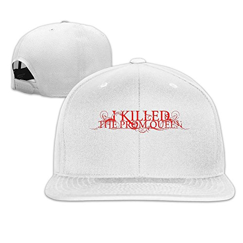 Customized Personalized Plain Adjustable I Killed The Prom Queen Metalcore Band Baseball Hat Sports Caps